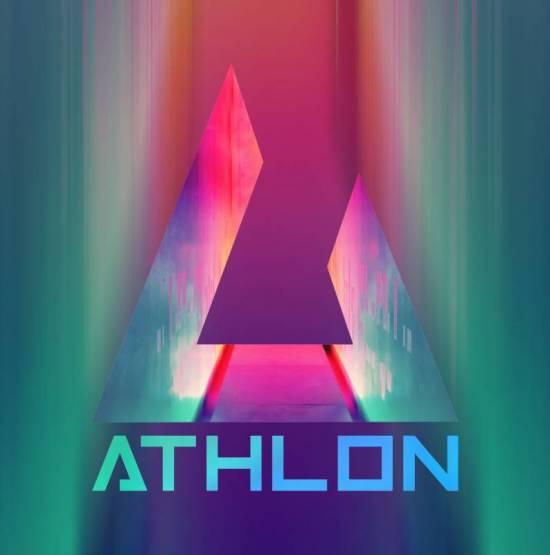 Athlon eSports Logo