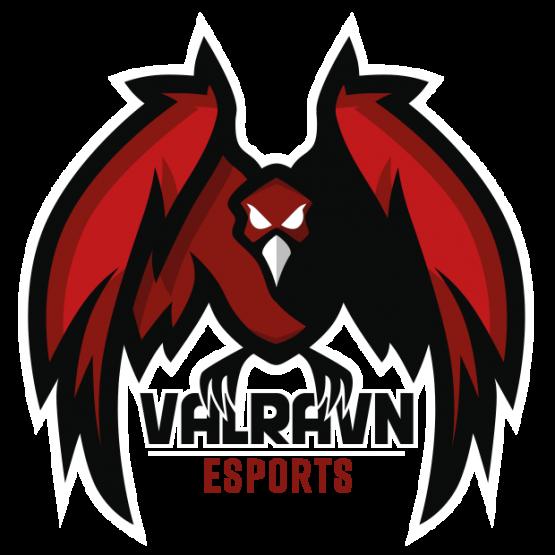 Valravn Esports Logo