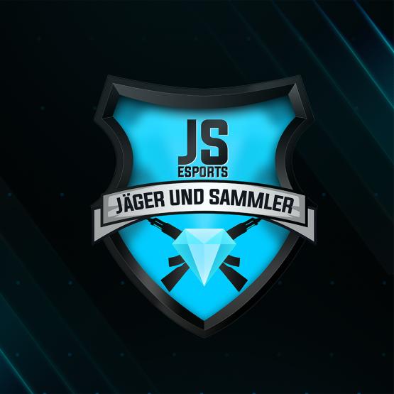 JS eSports Logo