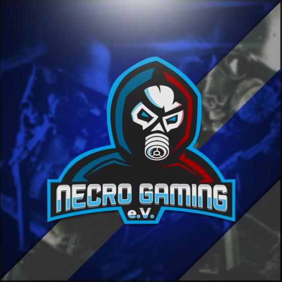 Necro Gaming e.V. Logo