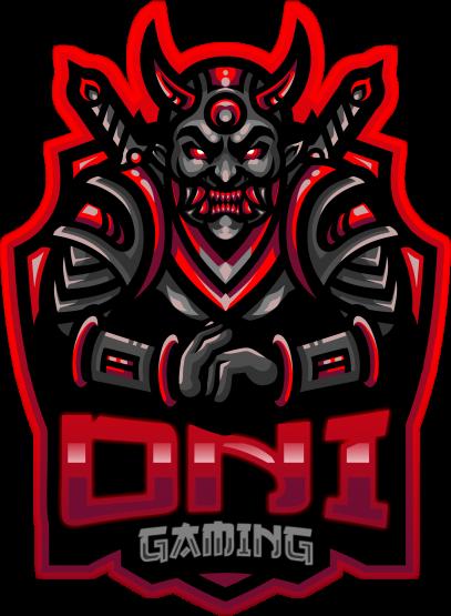 ONI Gaming Logo