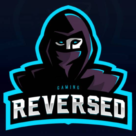 ReversedGaming Logo