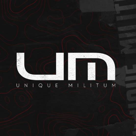Unique Militum Logo