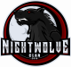 NightWolve Team Horizon Logo