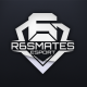 R6SMates eSport Alpha Ps4 Logo