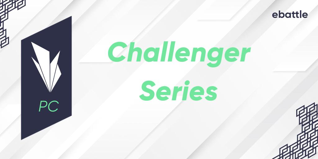Logo Liga Challenger Series #3 [PC]