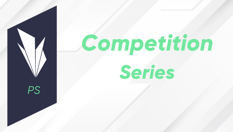 Logo Liga ebattle Competition Series #4 PS [Group B]